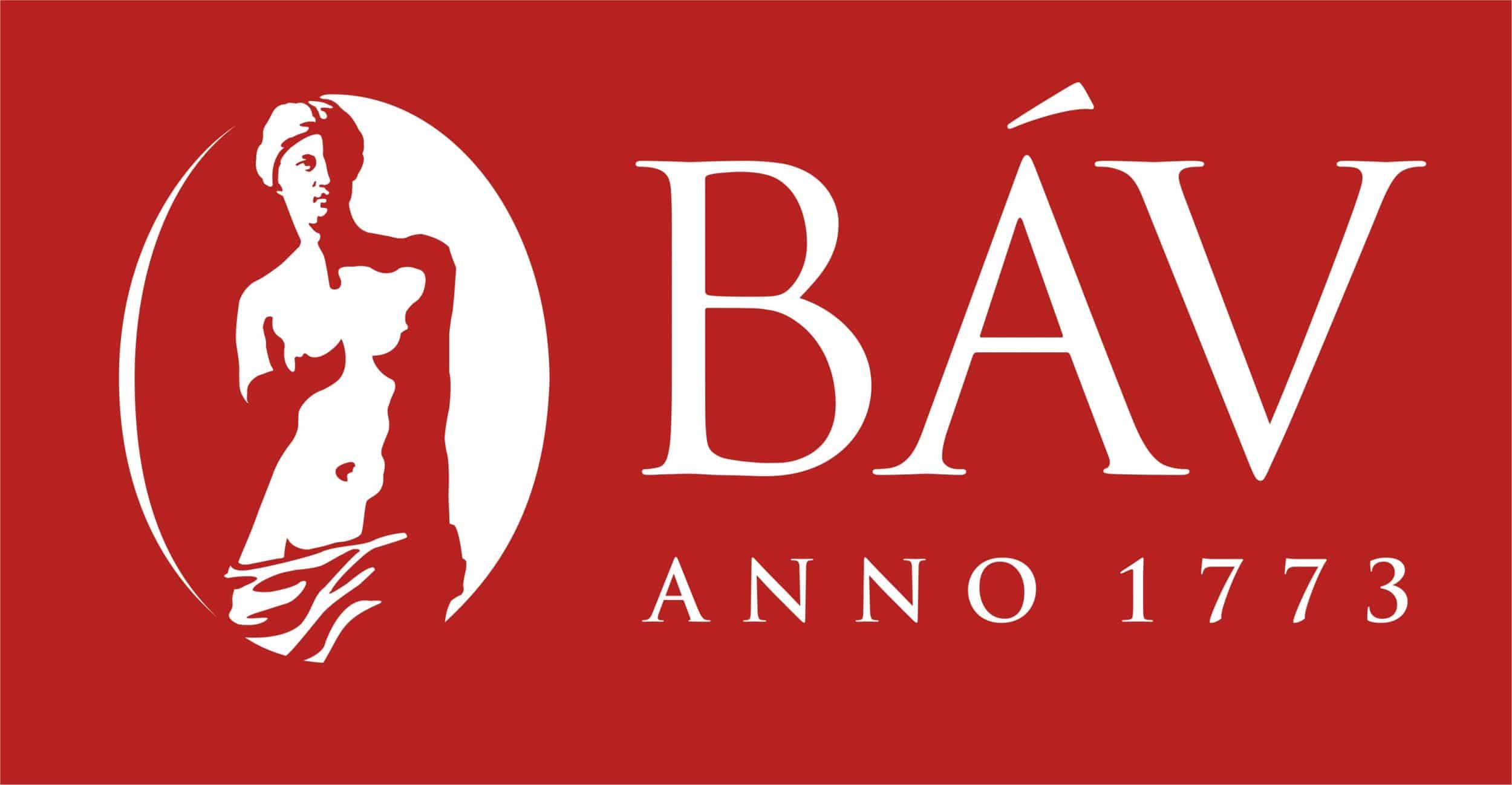BÁV logo